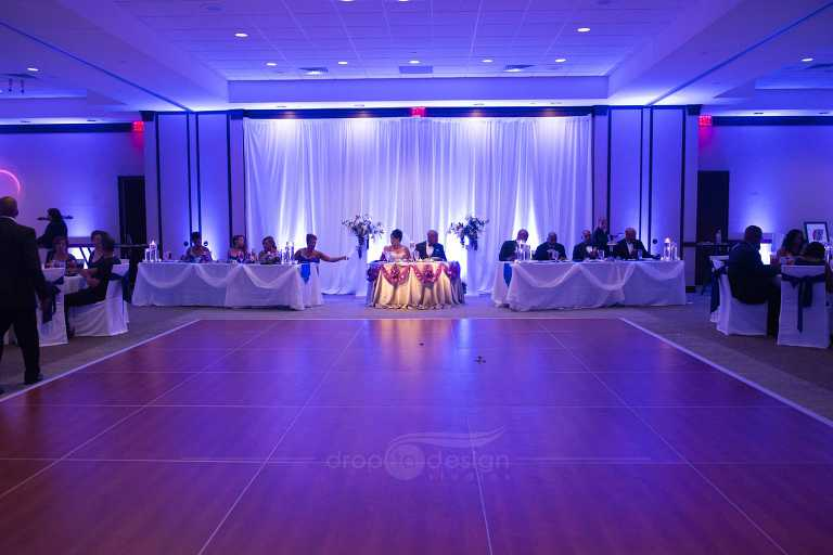 Wedding Lighting - Why it's important