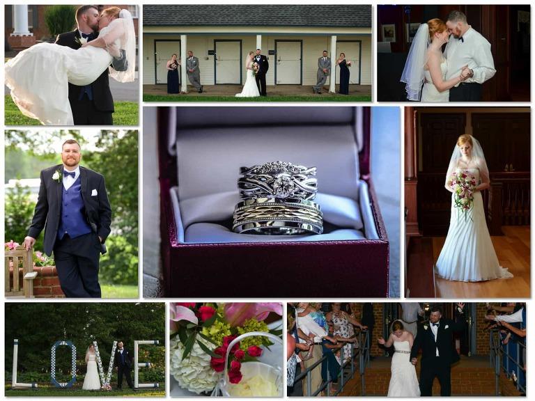 Meadow Event Park Wedding Drop to Design Studios