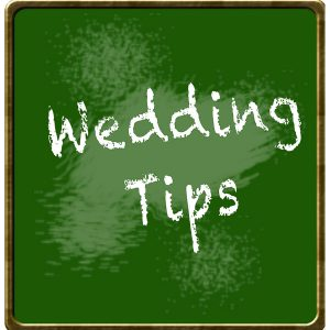 Wedding Tips 600