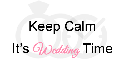 wedding timeline picture