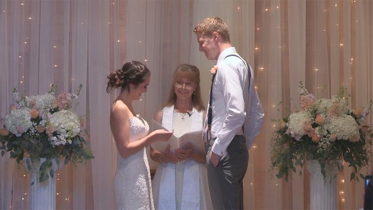 Wedding at Amber Grove