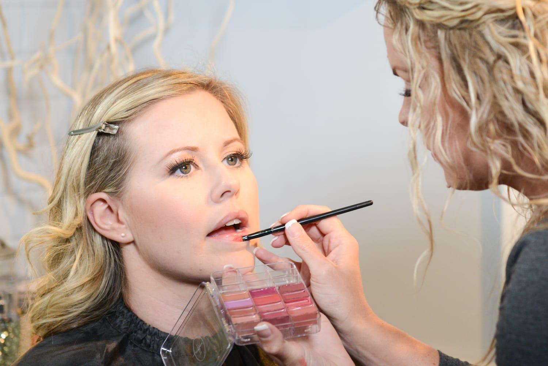 Richmond Makeup Artist