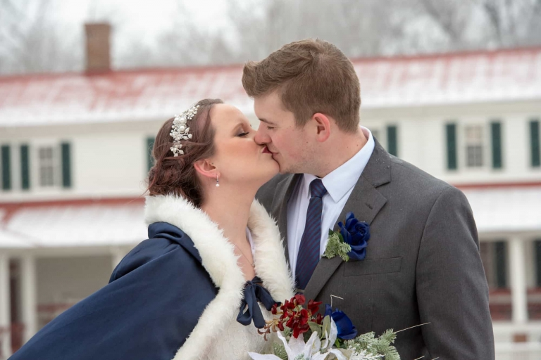 Hanover Tavern Wedding