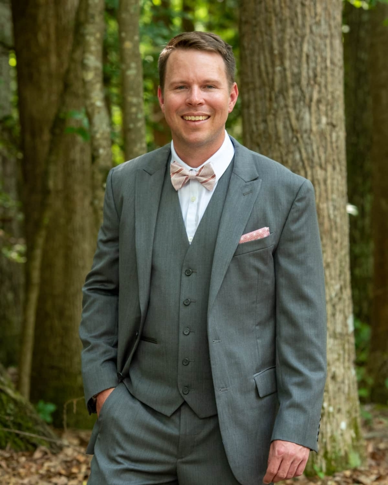 Grooms picture
